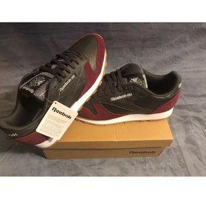 Men's Reebok CL Leather Classic shoes